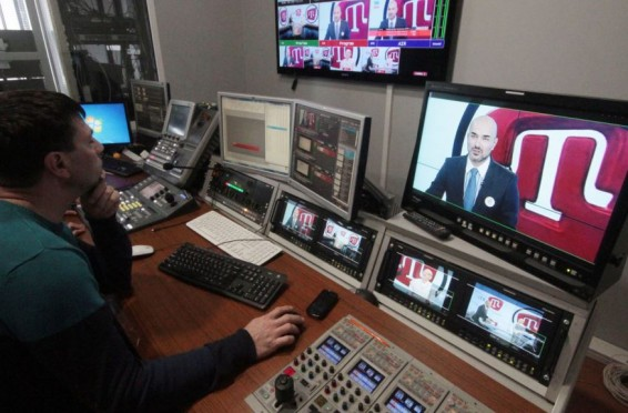 UE condamna inchiderea tv crimea
