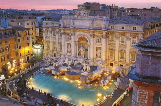Италия-Рим-3