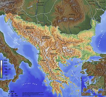 350px-Balkan_topo_en