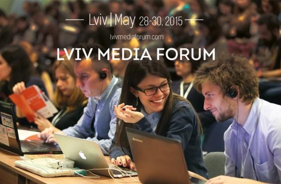 Liviv media forum