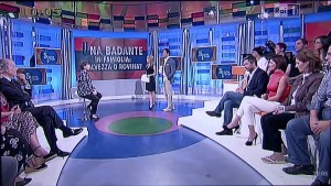 Nogailic - TV Italia
