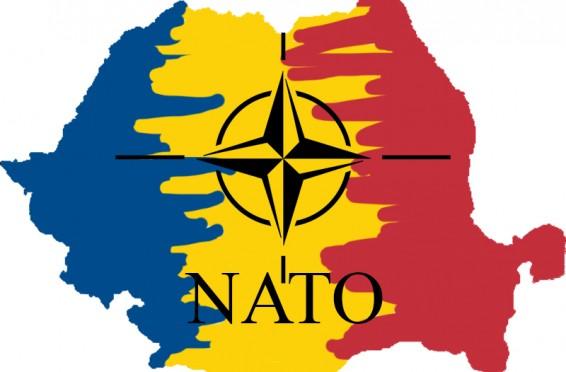 Romania-Nato