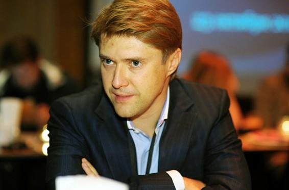Vladimir Ashurkov