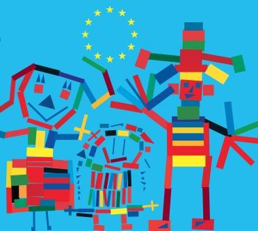 ziua europei -2015