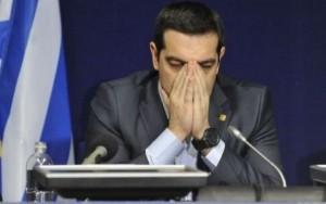 Tsipras-trist