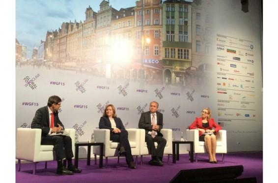 Wrotlaw Global Forum