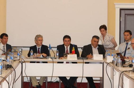 Forum de dialog rm-ue DCFTA
