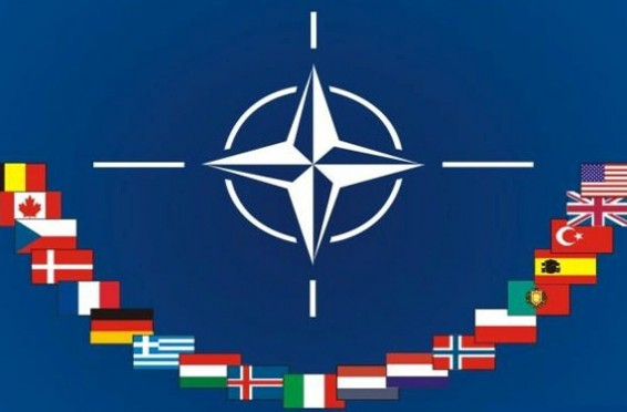Flags of NATO member states