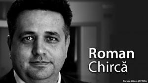 Roman Chirca