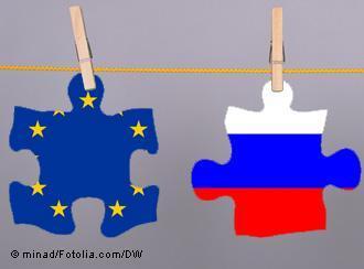 Rusia- UE