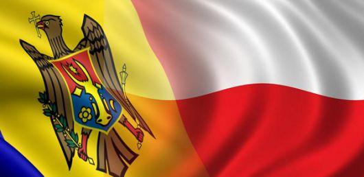 Polonia Moldova