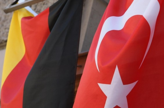 Germania Turcia