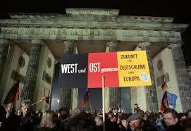 Germania reunificare