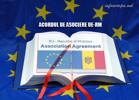 Asociation Agrement