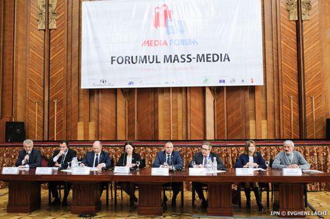 Forul mass-media RM