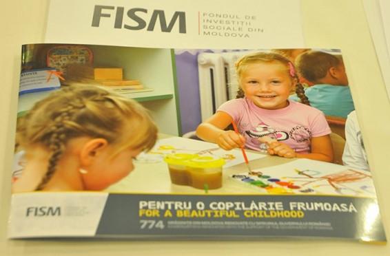 Gradinite FISM