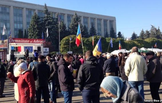 Proteste 1.11.2015