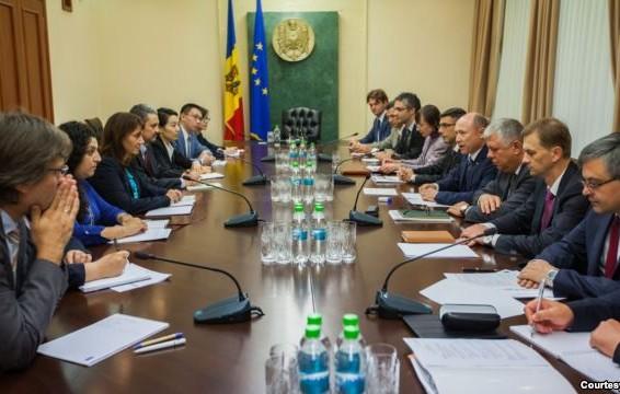 FMI-Chisinau