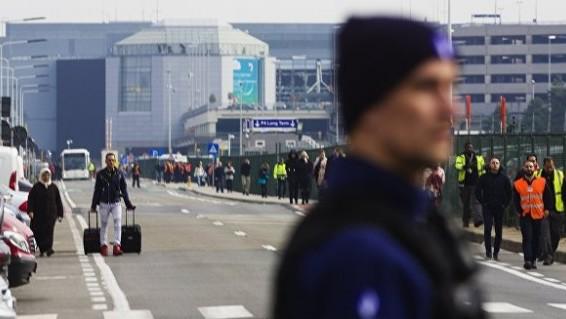 Bruxelles atentate
