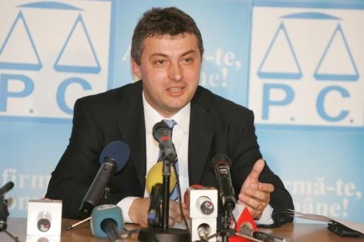 ministru al Economiei Codruţ Şereş