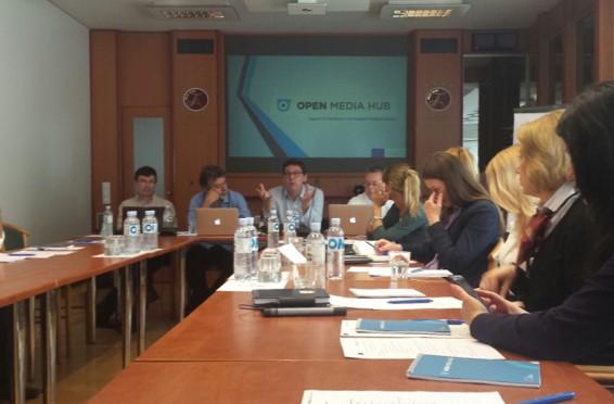 Open Media Hub 1