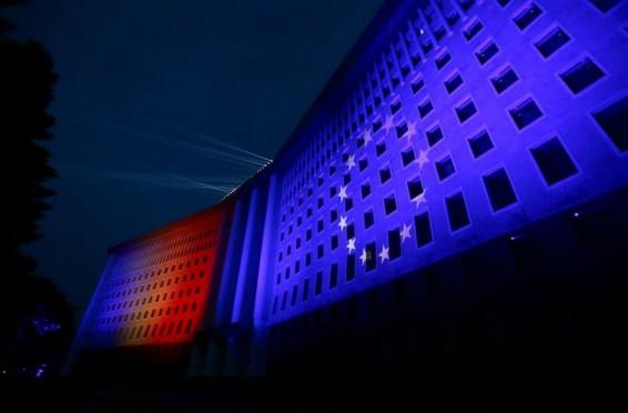 Ziua Europei luminatie