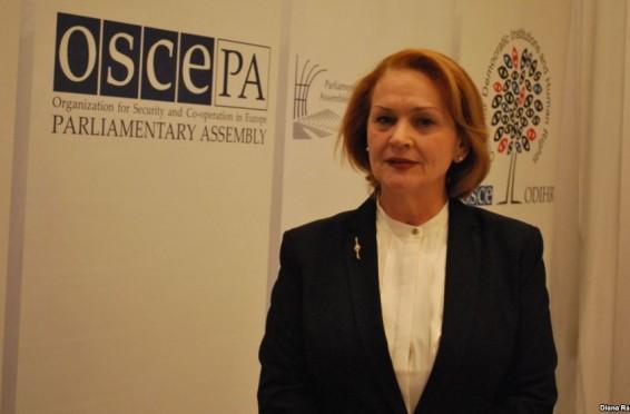 Arta Dade OSCE