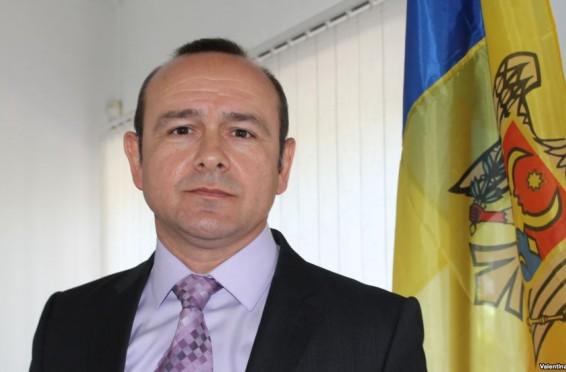Dumitru Socolan