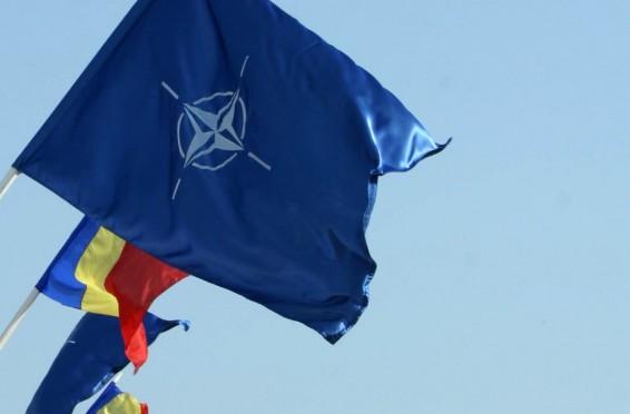 """Fregata """"Regele Ferdinand"""" a plecat, miercuri, din Portul Militar Constanta,  in prima misiune NATO a Fortelor Navale"""