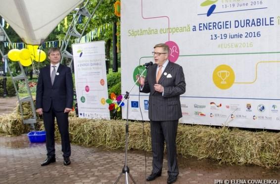 Saptamana energiei regenerabile