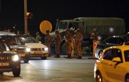 turcia-militari