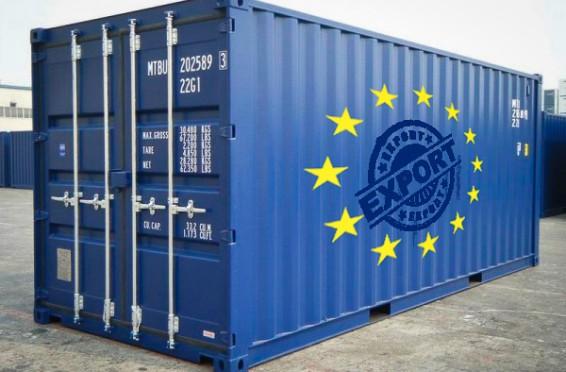 Export UE