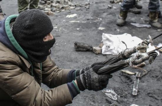 ucraina-separatisti
