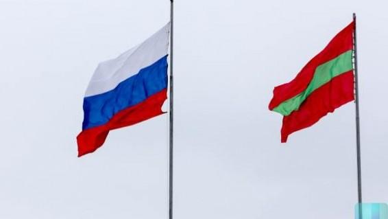Transnitria Rusia