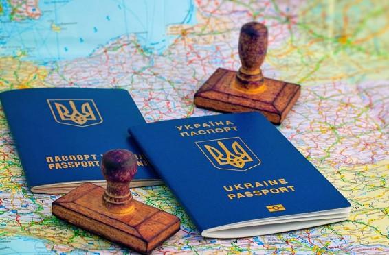 Ucraina fara vize