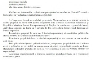 memorandum 3