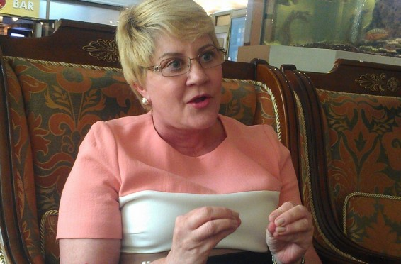 Karen R. Hilliard Sefa USAID