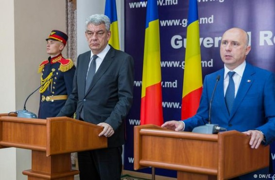 Filip Tudose Moldova Romania