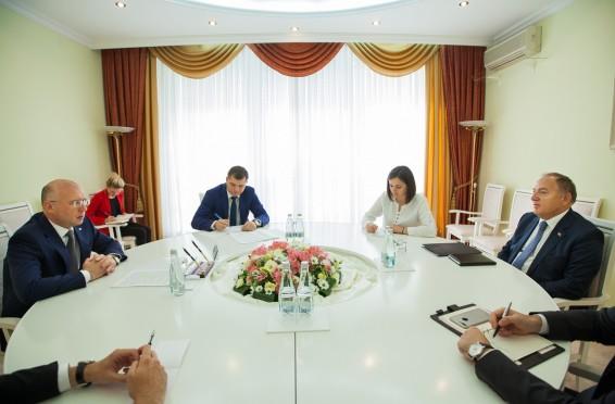 Filip Turcia ambasador