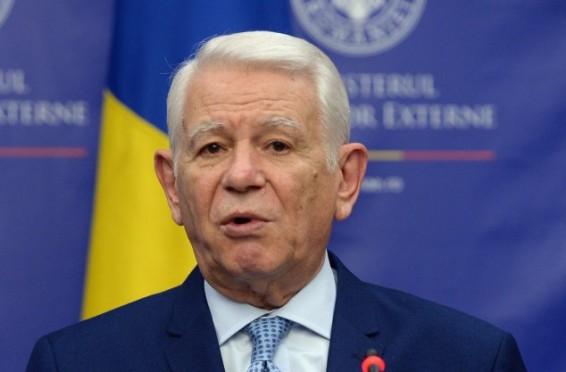 Melescanu Romania externe