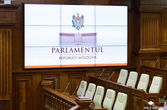 Parlament RM