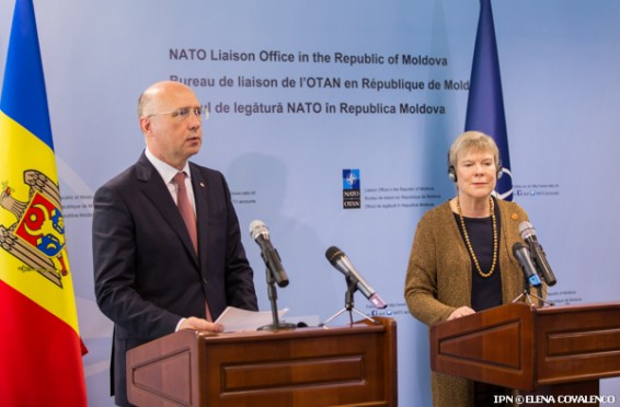 Oficul NATO
