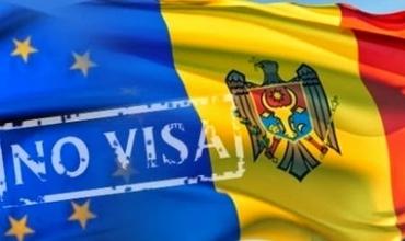 Moldova no visa