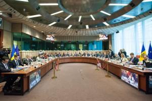 Consiliul de Asociere mai 2018