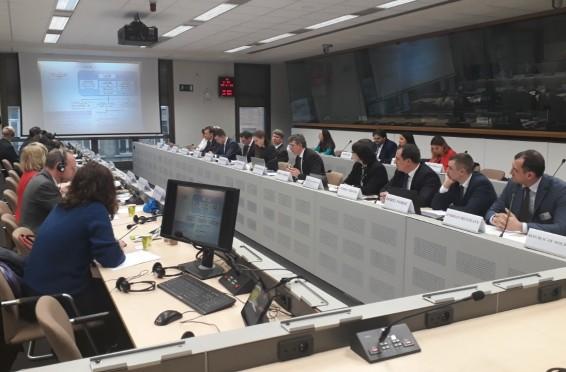 Comitetului de Asociere Republica Moldova – Uniunea Europeană 2018