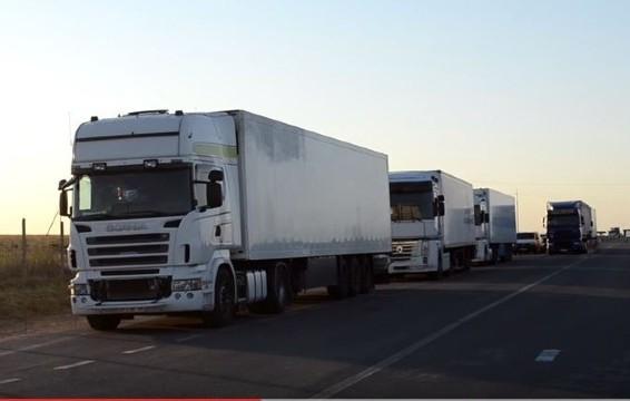 Transport export