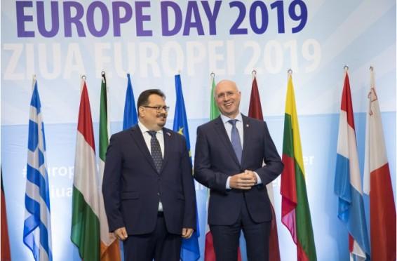 Ziua Europei 2019