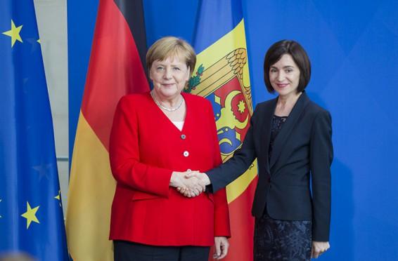 Sandu Merkel